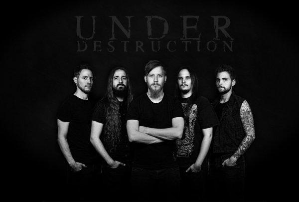 Under Destruction Austria