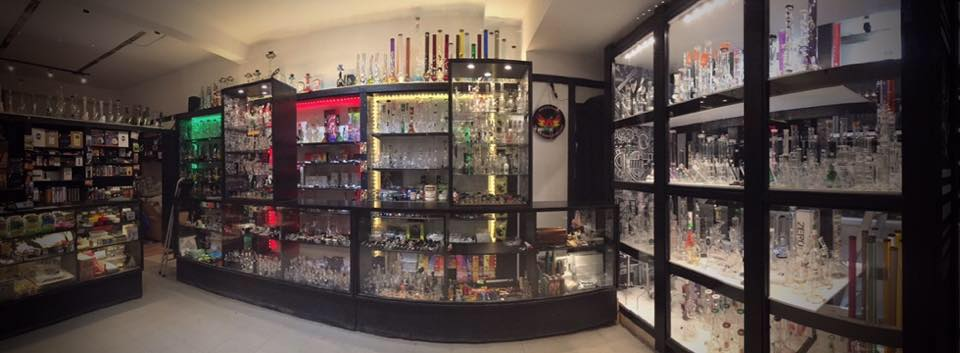 the underdog sudbury head shop
