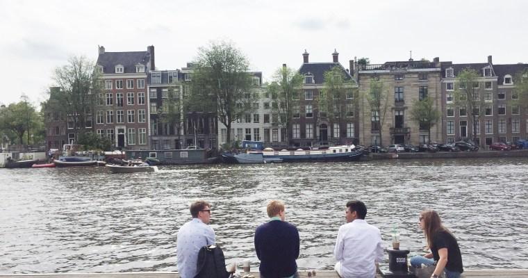 [荷蘭生活必讀] 抵達荷蘭,待辦重要事項
