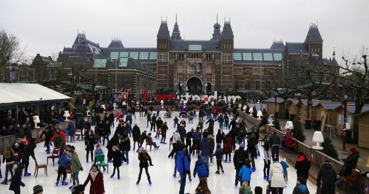 推薦荷蘭聖誕市集2019,一次看明白!