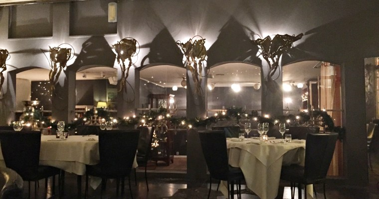 [Roermond餐廳推薦] 當地人都大力推薦優質餐廳 Restaurant Het Gesprek