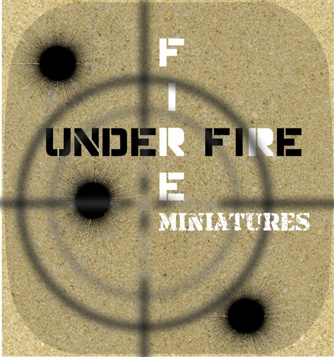 Under Fire Miniatures