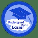 Undergrad Made Easier