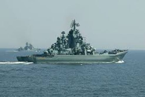 Article 1 Russian Navy Image