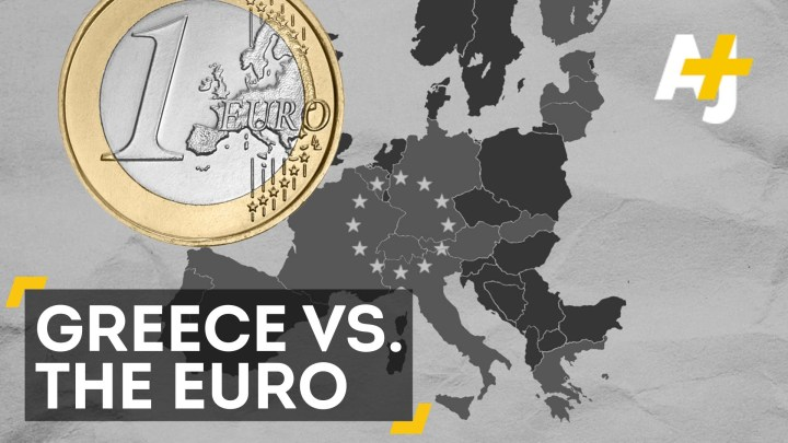 Greece Vs. The Euro: A Financial Coup d'Etat?