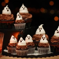 Halloween Baking!