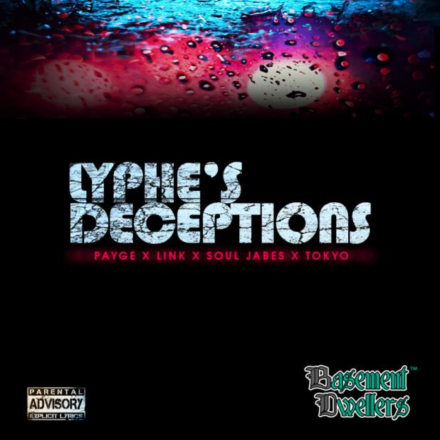 Lyphe's Deceptions
