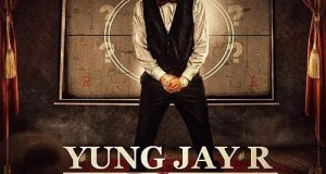 Yung Jay R - Who Is Yung Jay R The Takeover (Album)