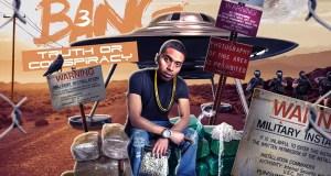"""No Feelinz - """"Southwest Bang 3"""" (Mixtape)"""