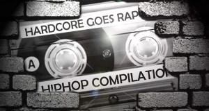 I Love Mosh & Worldwide Underground - Hardcore Goes Rap! (Mixtape)