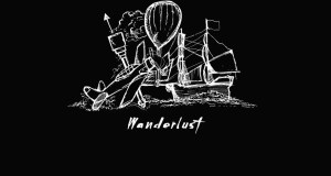 Justin And The Honored None - Wanderlust (Album)