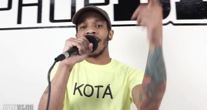 KOTA The Friend - Lawn Chair MIC SESSION