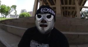 Kingpin - The Shit Ft. DJ Akshun Kid (Video)