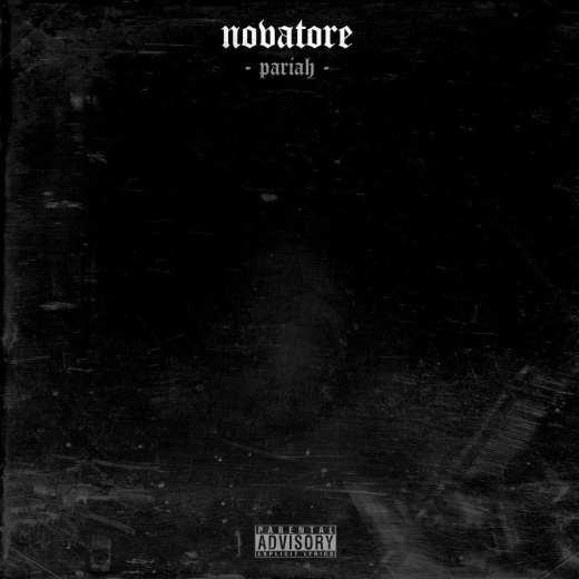 """Novatore - """"PARIAH"""" (Album Review)"""
