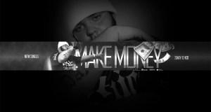 Shay-D Kid - Make Money Ft. Killah K