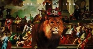Emanuel X - Lamb Turned Lion (Album)
