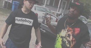 Michael Anthony X Den Rock - Windows Down (Video)