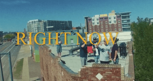 Six O'clock - Right Now Ft. Bvggz & Jus-1 (Video)