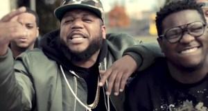 Money Carsin - Big Bro (Video)