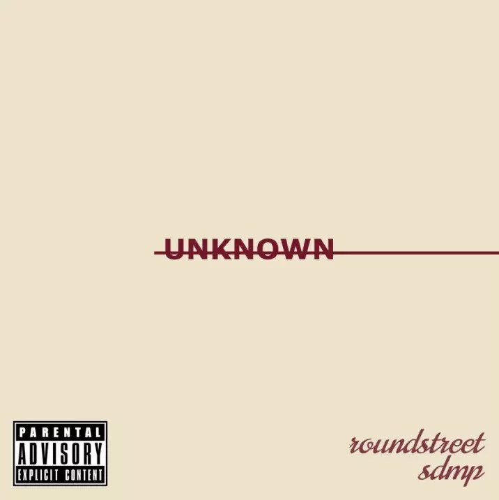 "Roundstreet - ""Unknown"" EP"