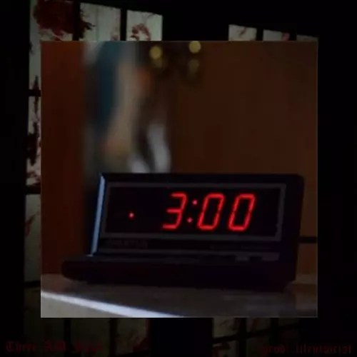"Christopher King - ""3AM Revenge"" (Prod. By lilcutwrist)"