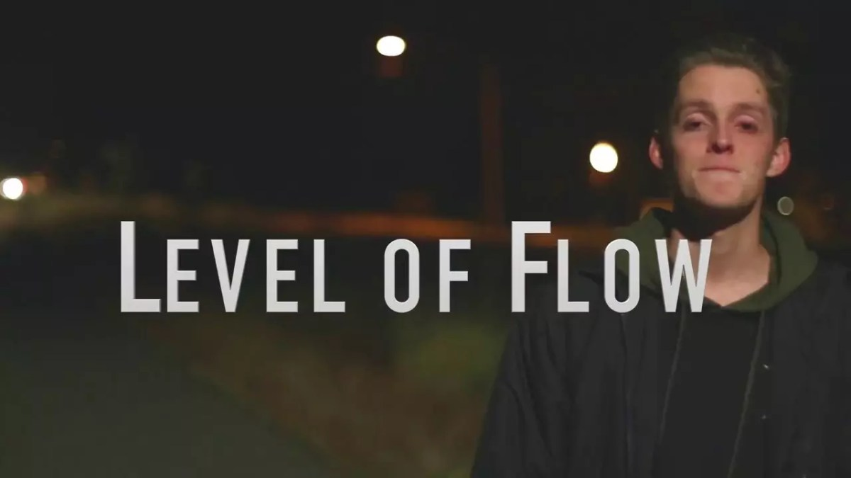 "Carl Flystone - ""Level Of Flow"" (Video)"