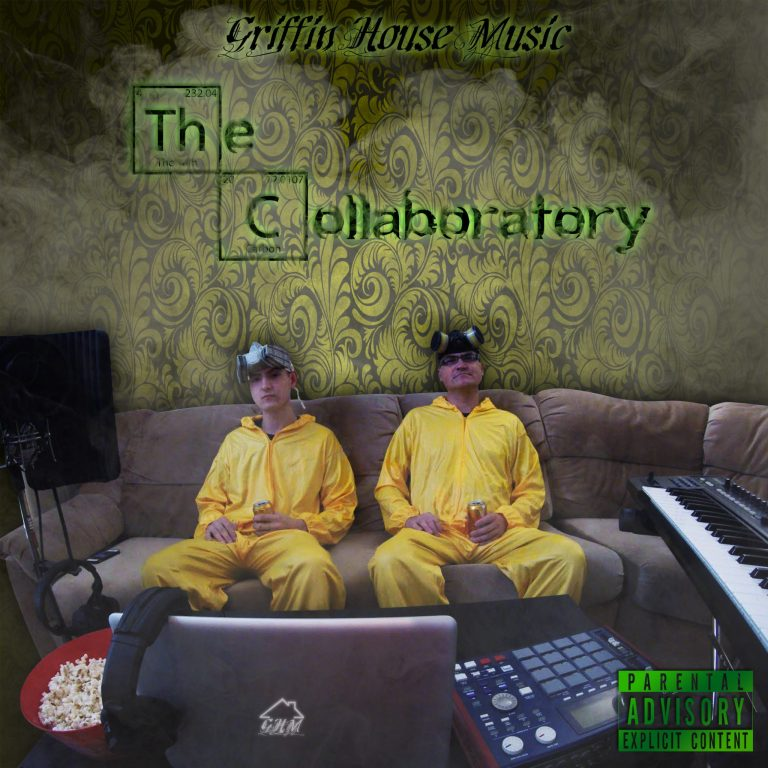 Q&A With Father/Son Hip Hop Duo Griffin House Music