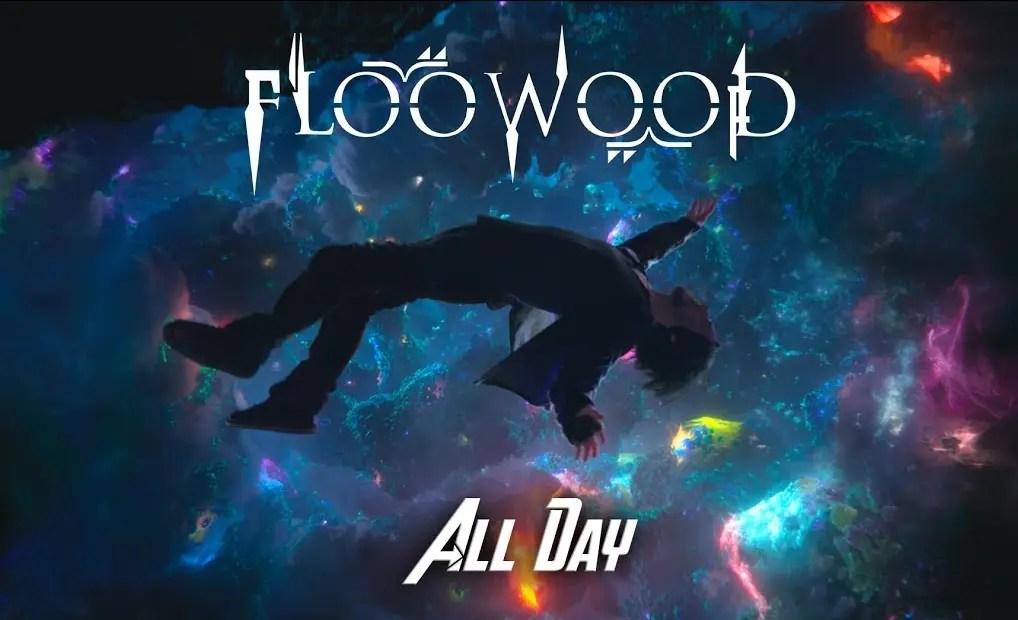 "Floowood - ""All Day"" Marvel Avengers Infinity War Rap (Video)"