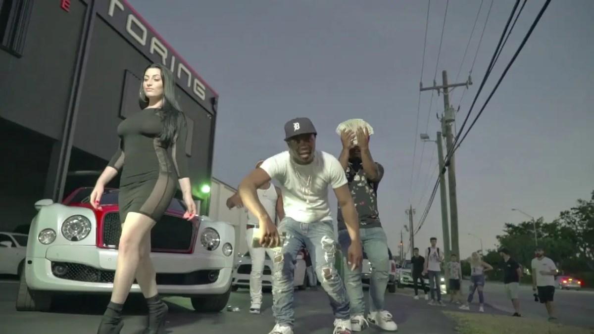 "RTS Triplets - ""Where Ya Loyalty At"" Ft. Gucci Mane (Video)"