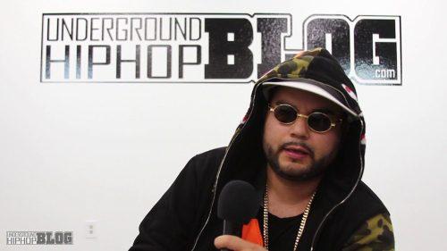 DJ Mad Pee Habla Influencias, Venezuala Hip Hop, Colaboraciones y Nueva  Música