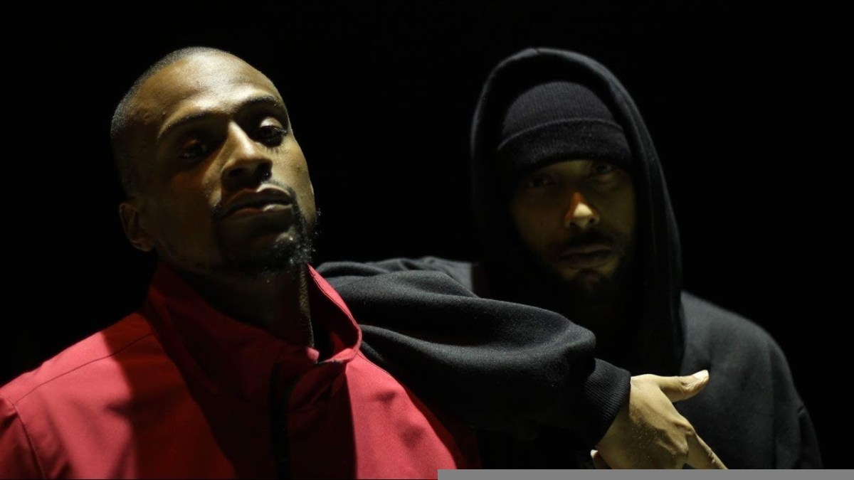 """A.O.L - """"No One Out There"""" Ft. Sinuous & ParAble (Video)"""