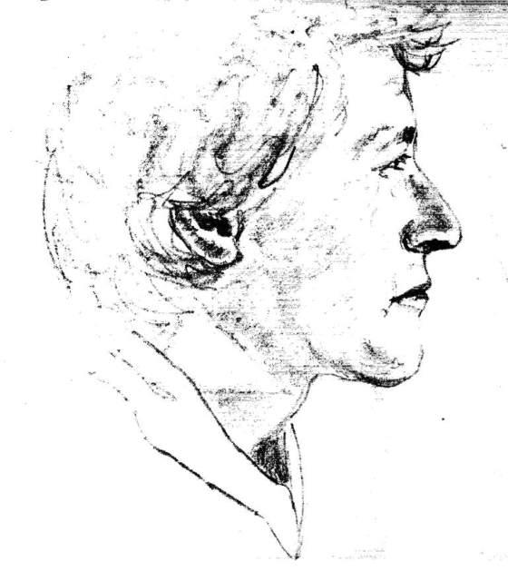 retrato-b-n