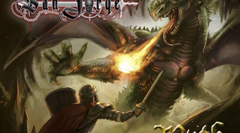 Myth, el nuevo album de Diego Sanjorge