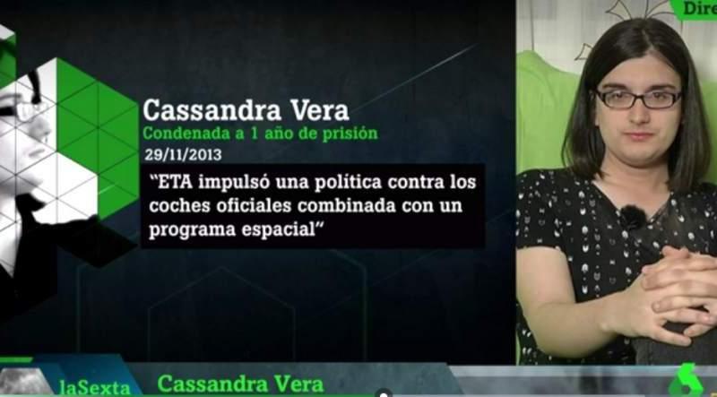 El caso de Casandra Vera (Parte I: La sentencia)