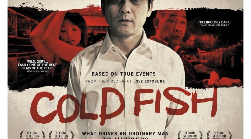 Reseña: Cold Fish