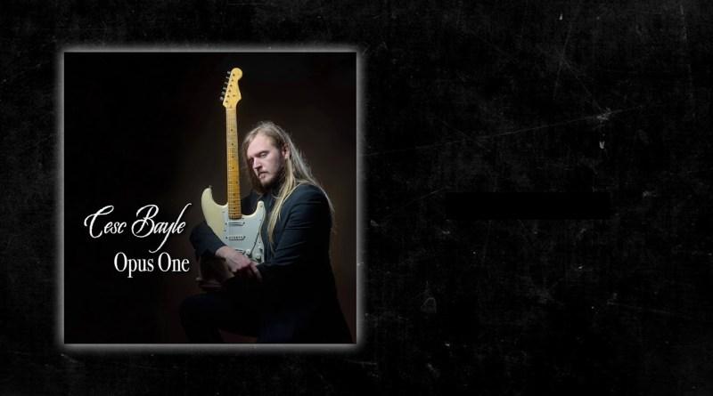 Reseña musical: Opus One, de Cesc Bayle