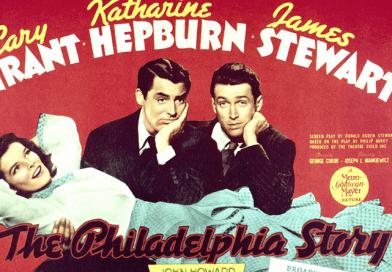 Cine Clásico: Historias de Filadelfia