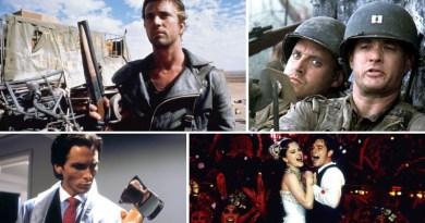 Videoclips inspirados en películas