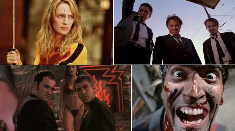 Videoclips basados en películas