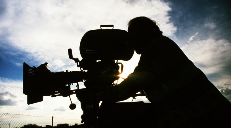 Profesionales que intervienen en una película