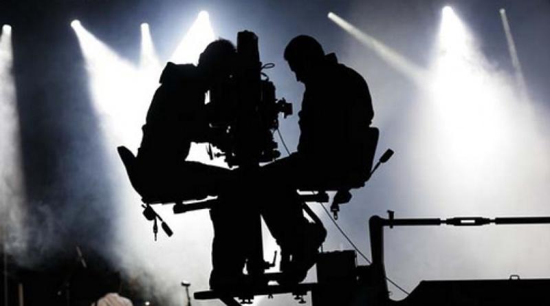 departamentos que forman una producción audiovisual