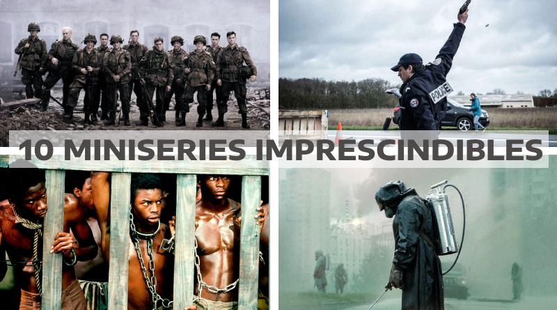 miniseries