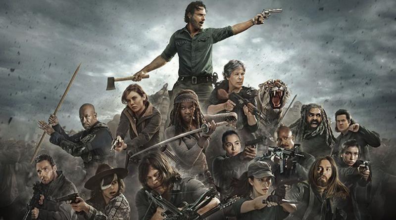 Curiosidades de The Walking Dead