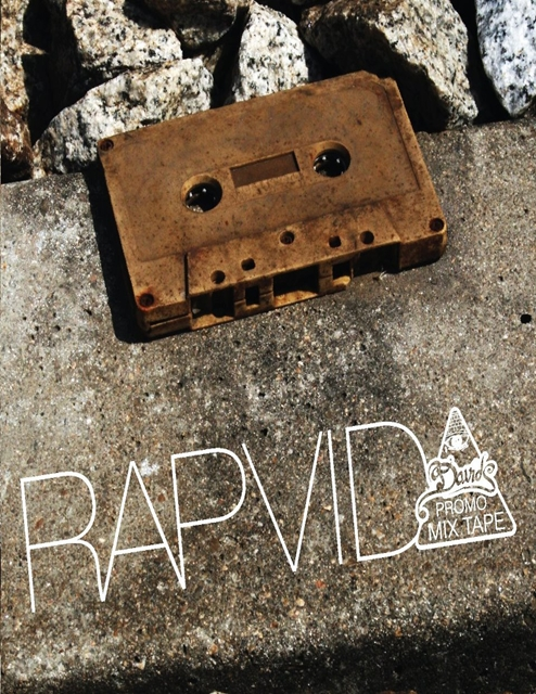 MR.DAVIDS - PROMO MIXTAPE RAP VIDA