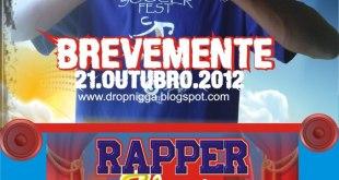 RAPPER STAGE - ESTRELA  DO MEU BLOCK BREVEMENTE DISPONÍVEL PARA DOWNLOAD