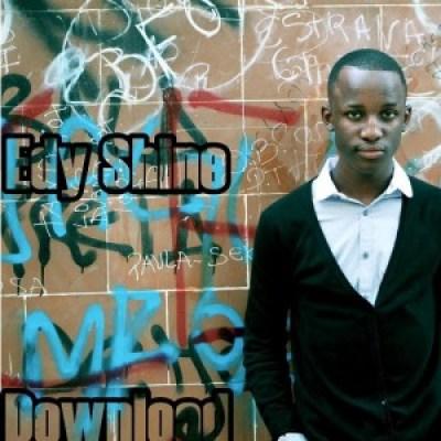 Edy Shine - Tá Queimar ft Amaury Pound (track download)