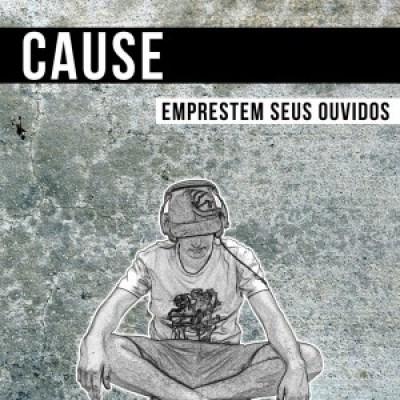 Cause - Emprestem Seus Ouvidos [EP]