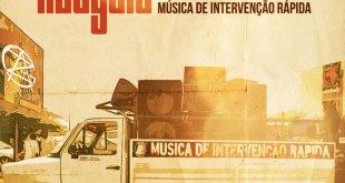 Azagaia - M.I.R (Música de Intervenção Rápida)