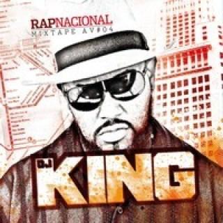 DJ King apresenta o RAP Brasileiro de 2012 [Mixtape]