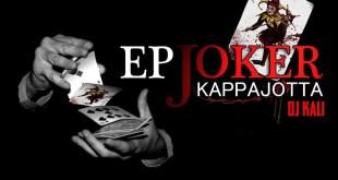 Kappa Jotta - Joker [EP]